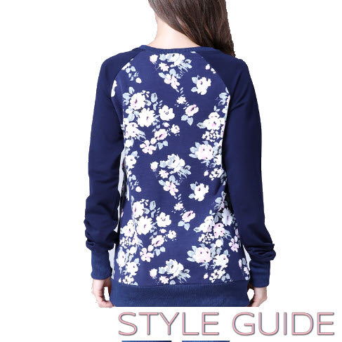 c2f25c626378e Emotion Moms Long Sleeve winter Maternity Clothes Cotton Nursing Top  Breastfeeding tops for Pregnant Women maternity