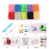 24Colors Water Spray Magic Beads Kit Kids Puzzle Toys For Fun