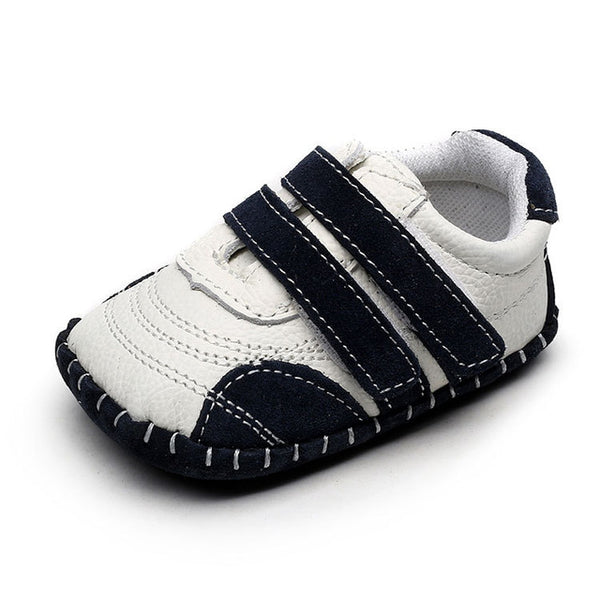 Baby Shoes First Walkers Anti slip For Baby Boy Girl Genius  Leather Shoes
