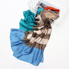 Women Print Shawls And Wraps Poncho Scarves