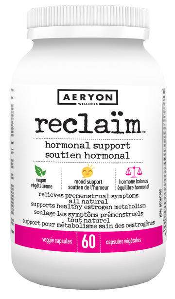 Aeryon Wellness Reclaim
