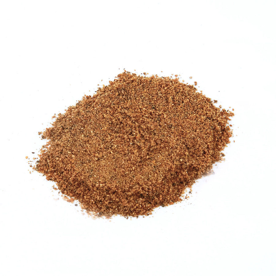 Ground Nutmeg - 50g