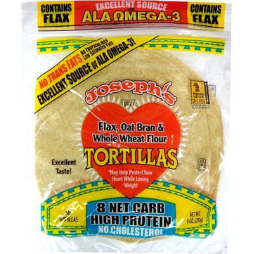 Josephs Tortillas - 255g
