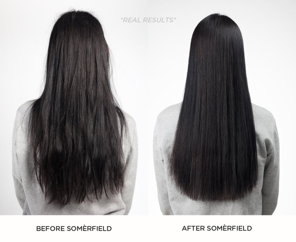 Somerfield Hair Mask Review