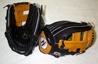 Youth Catcher Gloves