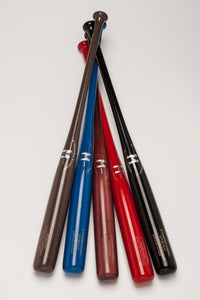 Junior bamboo bat for youth players