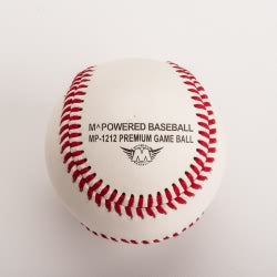 Model 1212 All Leather Tournament Grade Baseball