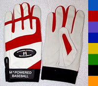 3 Pack of Batting Gloves