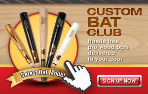 M^Powered BAT CLUB