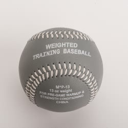 Weighted Training Balls – 13 Ounce