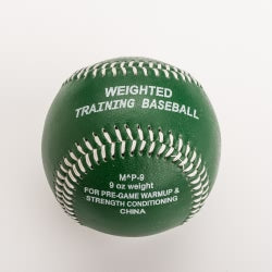 Weighted Training Balls – 9 Ounce