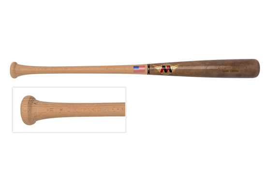 Euro Beech Pro Wood Bat MP008-325-1