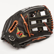 Custom Gloves by M^Powered Baseball