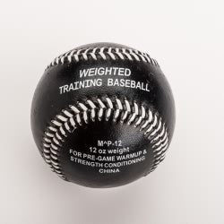 Weighted Training Balls – 12 Ounce