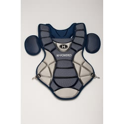 Chest Protector Silver
