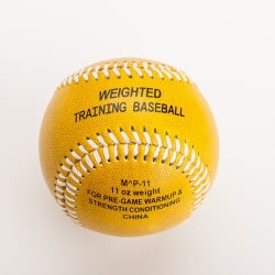 Weighted Training Balls – 11 Ounce