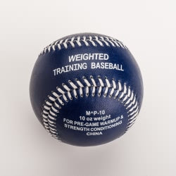 Weighted Training Balls – 10 Ounce