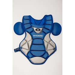 Chest Protector Blue