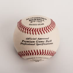 Premium Triple Wool Wound Game Ball #7007