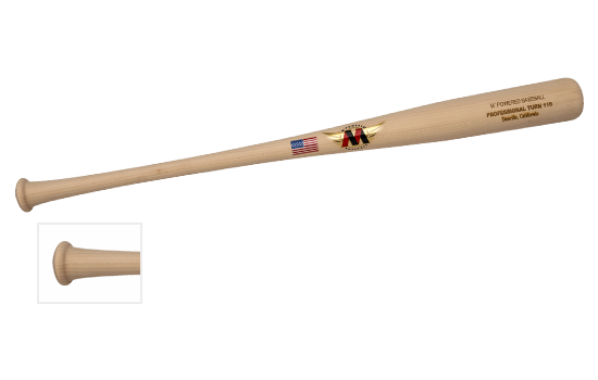 Professional Turn Series - M^P-011 - 3 Bats