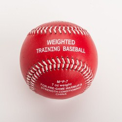 Weighted Training Balls – 7 Ounce