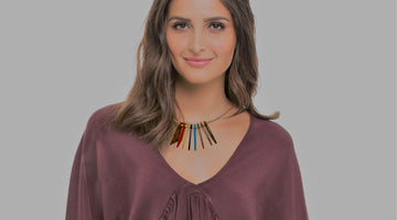 5 Bohemian Necklaces to Complete Any Outfit