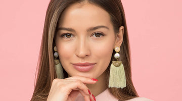 5 Statement Earrings To Complete Your Outfit