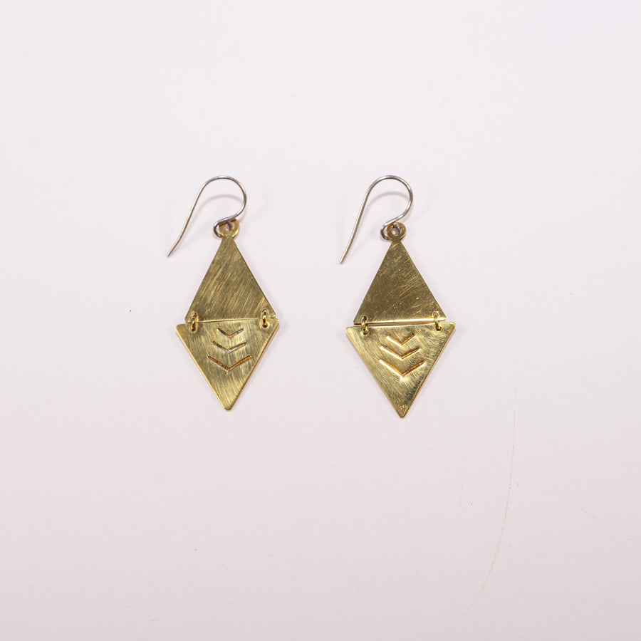 Accord Earrings