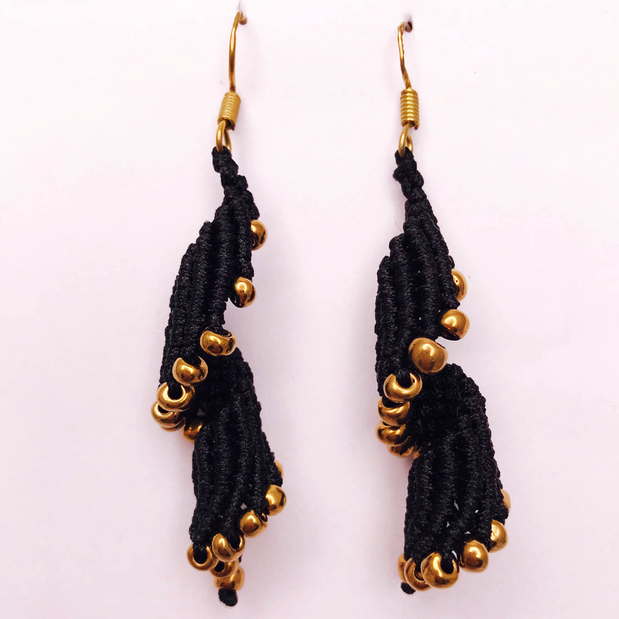 Valentina Twist Earrings