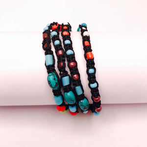 Catalina Wrap Bracelet