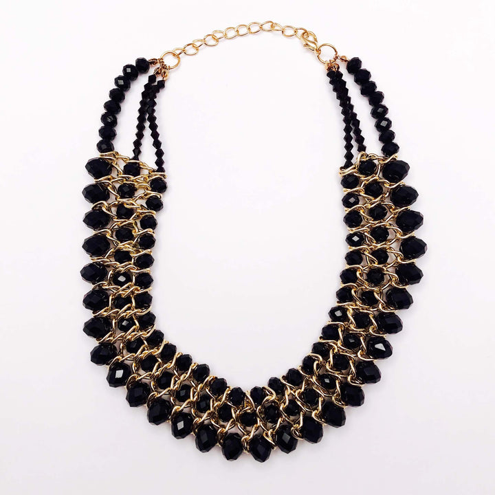 Brooklyn Statement Necklace