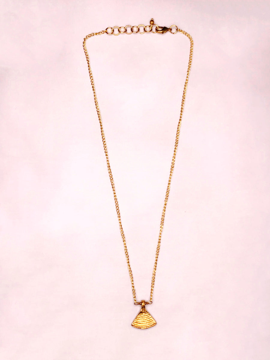 Zara Pendant Necklace