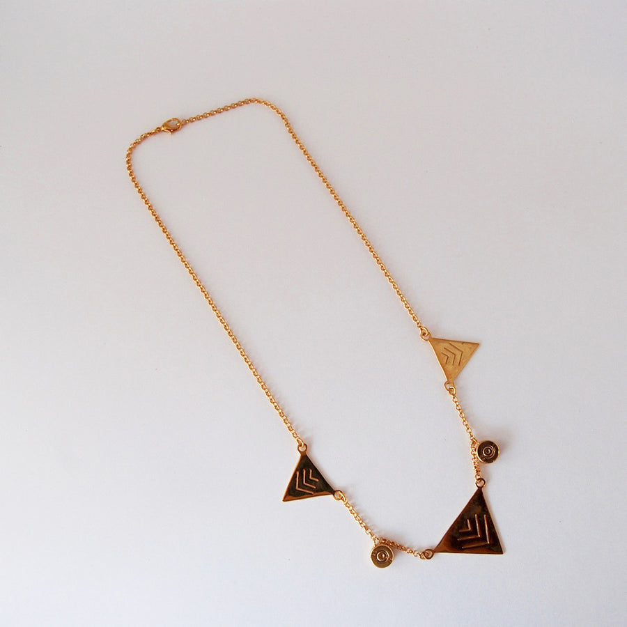 Impact Necklace