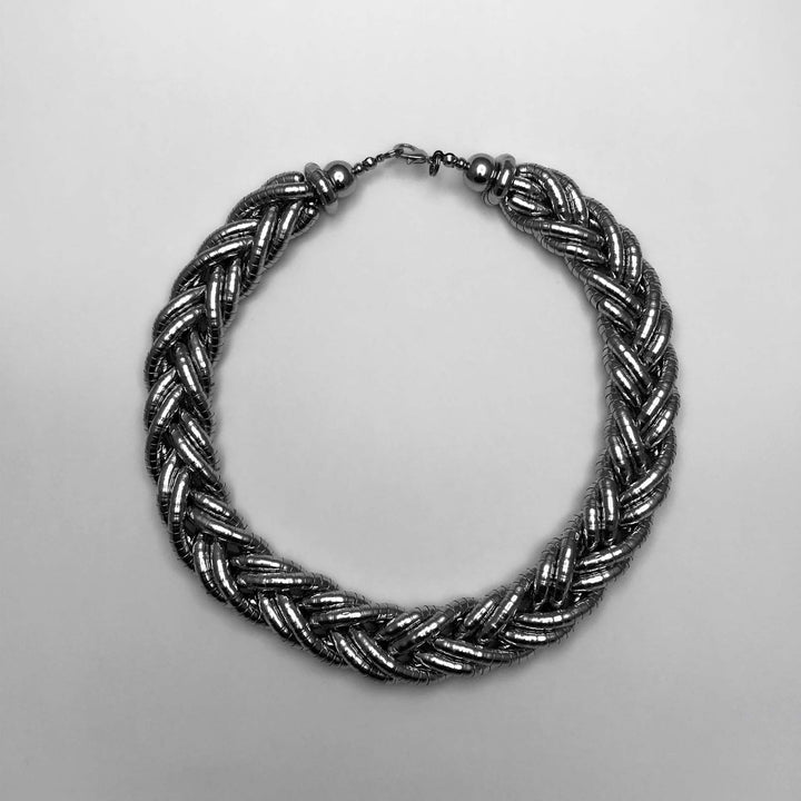 Cordelia Rope Necklace