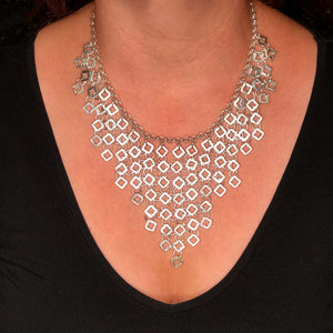 Fianna Statement Necklace