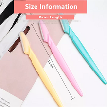 Load image into Gallery viewer, Sharp Stainle Hair Remover Lace Cutting Razor