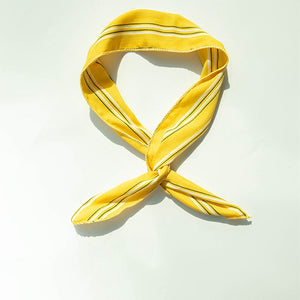 1Pc Scarf Headwea Wire Headband