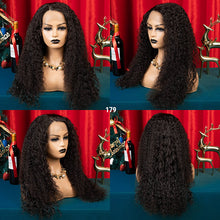 "Load image into Gallery viewer, 360 Lace Wig Original Curly hair 24"" [BIG SALE]"