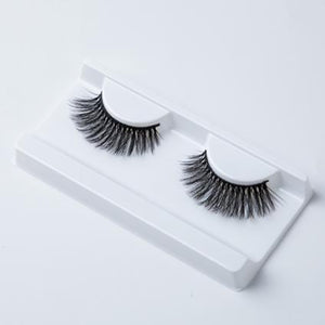 Natural Long 5D Mink Eyelashes