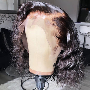 Wig Corrie Frontal Lace Wig