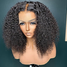 Load image into Gallery viewer, Wig Anne-Jerry Curly 13x4 Lace Frontal Wig