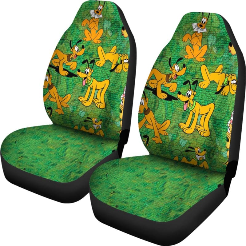 Remarkable Goofy Car Seat Covers Pabps2019 Chair Design Images Pabps2019Com