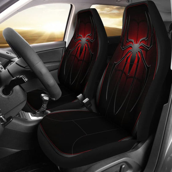 Spider Man Car Seat Covers Gearkinda Free Shipping