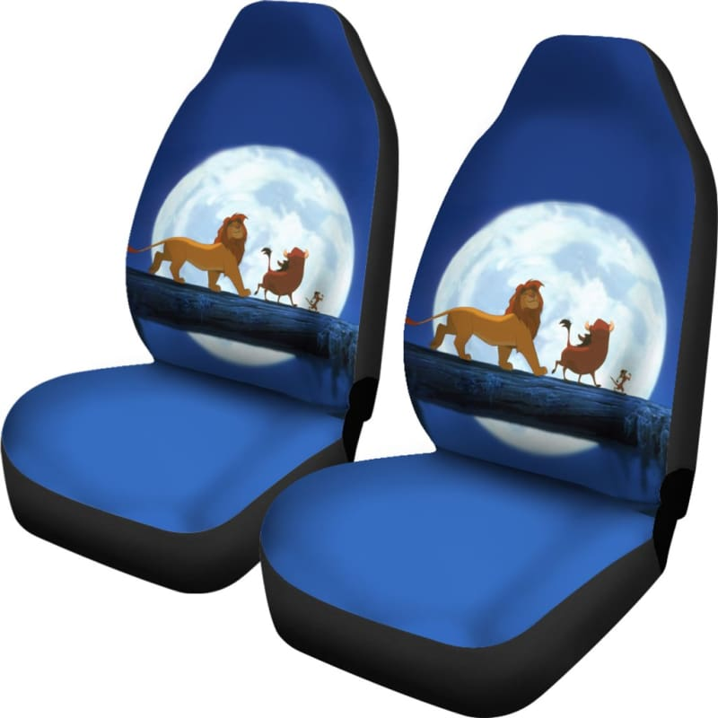 The Lion King Car Seat Covers Gearkinda Free Shipping