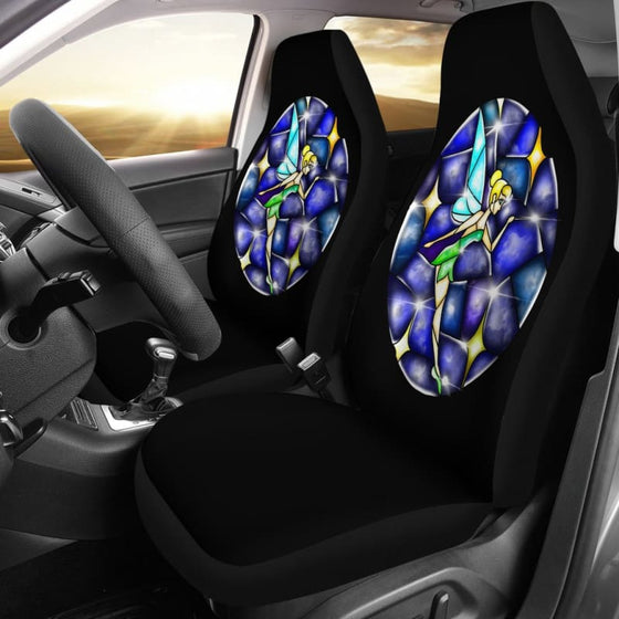 Outstanding Best Seller Tinkerbell Car Seat Covers Pabps2019 Chair Design Images Pabps2019Com