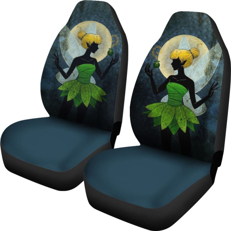 Tinker Bell Car Seat Covers Gearkinda Free Shipping
