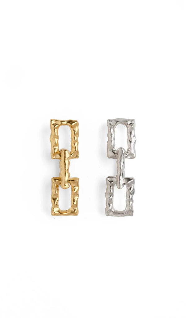 Chain No.3 Earring