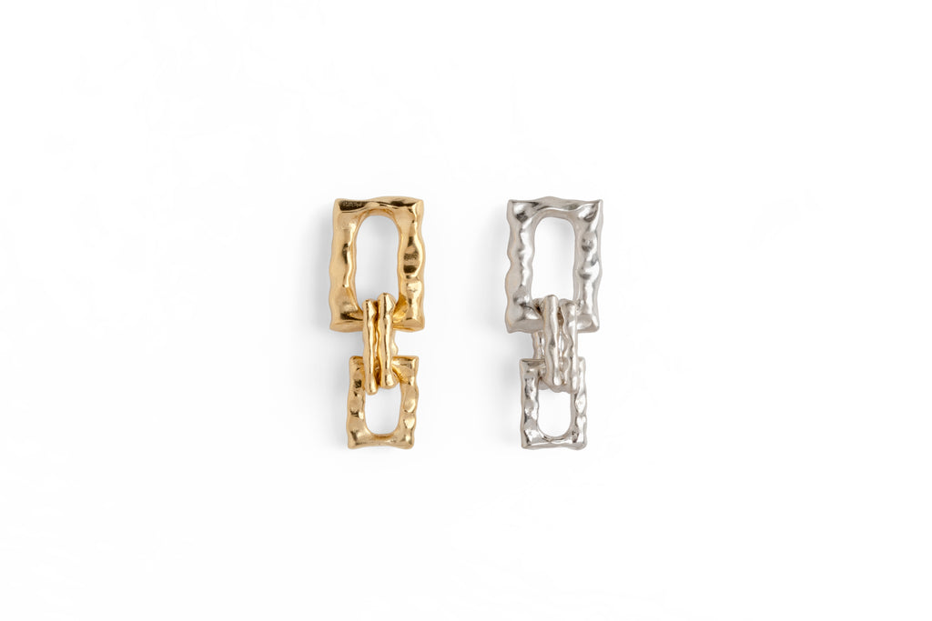Chain No.4 Earring