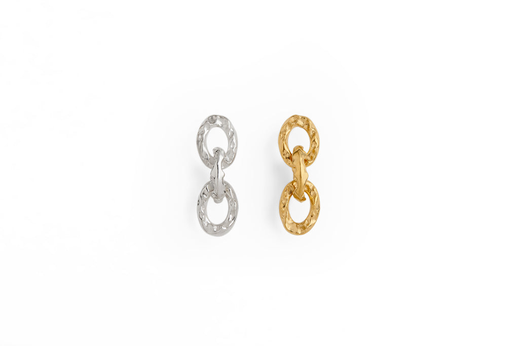 ClassiChain Earrings
