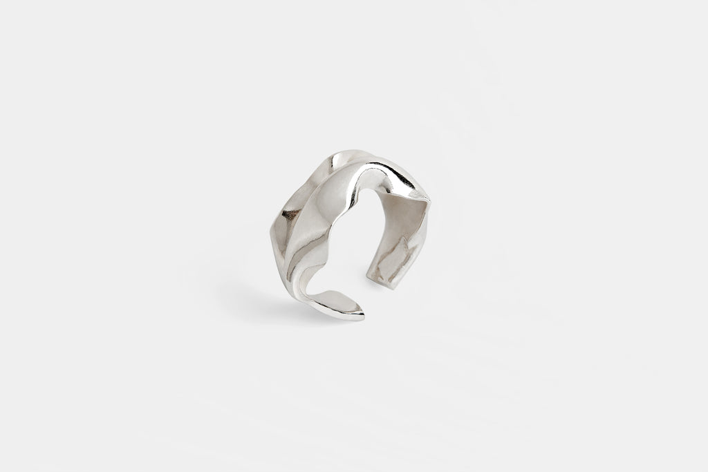 Curves C Ring